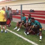 Former GFA Executive Committee member Kudjoe Fianoo wants Black Stars bonuses varied