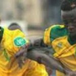 Ebusua Dwarfs rule out sale of top striker Bright Lukman