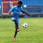 EXCLUSIVE: Former Ghana U20 star Derrick Mensah set to join Norwegian club Haugesund
