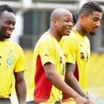 Ex Ghana star Godwin Attram wants fit-again Michael Essien recalled into the Black Stars