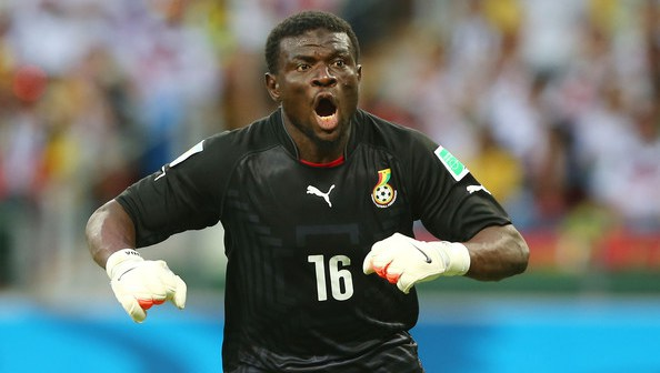 Orlando Pirates fans want Black Stars goalie Fatau Dauda back