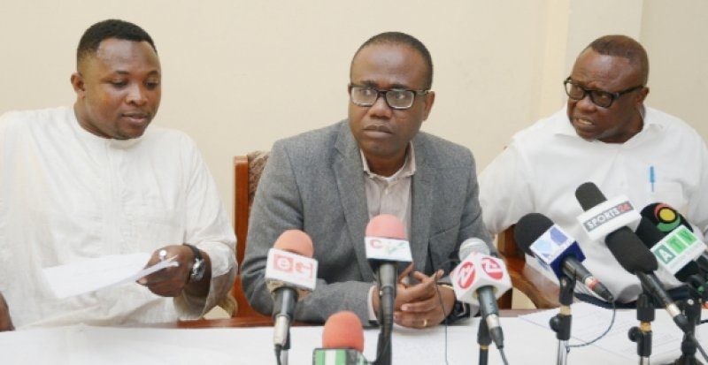 December 20 start date for Ghana League out of the window as GFA insists on  waiting on resolution of all legal disputes
