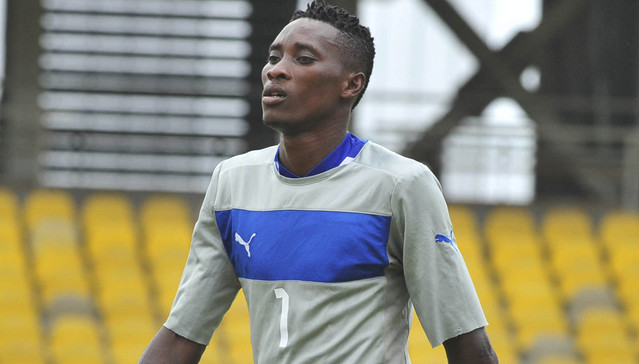 Liberty Professionals give goalkeeper Daniel Agyei permission to open talks with Hearts