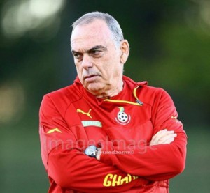 Ghana coach Avram Grant claims complacency is cause of Chelsea struggles