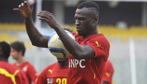 Ghana coach Avram Grant defends shocking constant decision to call-up South Africa-based Edwin Gyimah