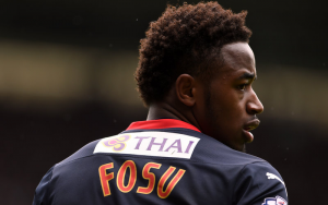 English-born Ghanaian starlet Fosu Henry nominated for English League Two Player of the Month for November