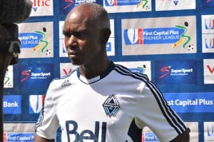 Herbert Addo reveals it was an easy decision to return to Inter Allies