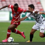 Ex-Ghana youth star Ishmael Yartey triumphs over promising starlet Lumor Agbenyenu in Portuguese Cup