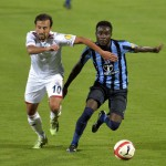 VIDEO: Watch Joseph Attamah's rocket goal for Adana Demirspor in Turkish second-tier
