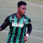 Italy-based Ghanaian youngster Joseph Kwabena Yeboah wants to be like Dani Alves