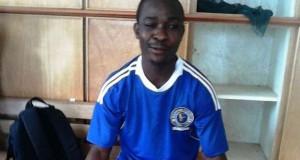Berekum Chelsea coach says striker Kofi Owusu wants to join AshGold