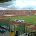 CAF Confederation Cup: Baba Yara Stadium will be in better shape ahead of Kotoko-ZESCO clash on Wednesday - Frank Boahene
