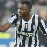 EXCLUSIVE: Fit-again Kwadwo Asamoah to be included in Juventus' squad for Champions League in January
