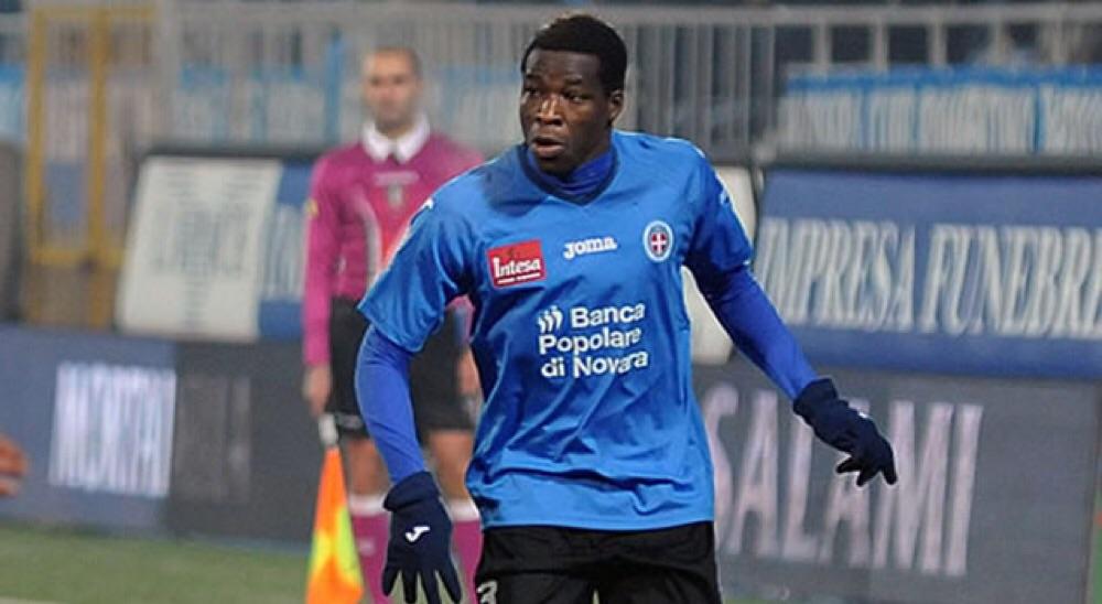 Ghanaian defender Masahudu Alhassan signs for Albanian side FK Teuta
