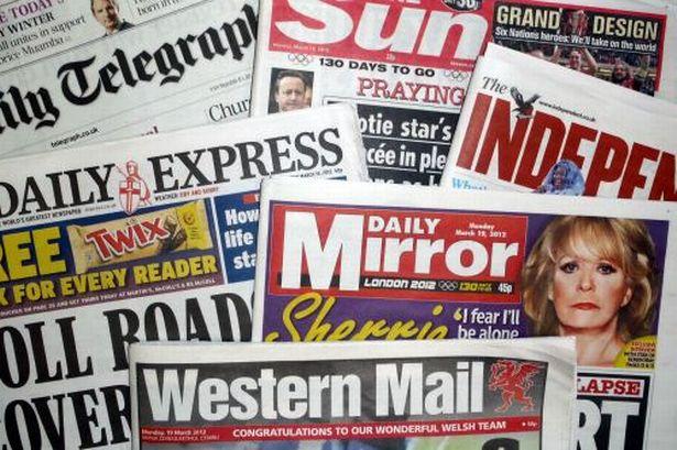 Today's newspaper gossip: Chelsea revive Stones bid; Juve keen on Oscar