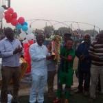 Ghana FA Nyantakyi cries for corporate sponsorship for women's football