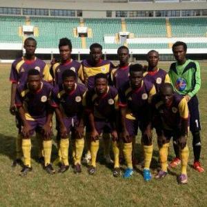 Nzema Kotoko set to dazzle in Ghana's second-tier league this season