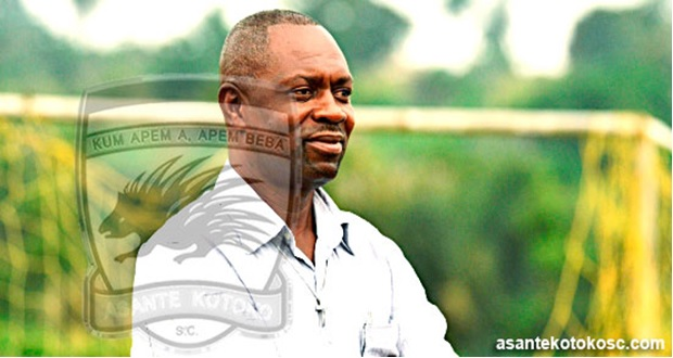 Former Kotoko chief Opoku Nti calls on FA Cup organizers to appoint foreign referee for Super clash final