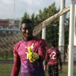 Wa All Stars coach reveals preparing replacement for wanted goalkeeper Richard Ofori