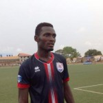 Inter Allies striker Deo Mohammed claims approach from AshGold