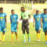 Wa All Stars end pre-season campaign over Ghana Premier League start date uncertainty