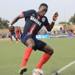 Inter Allies hand youngster Wahab Ackwei long-term contract