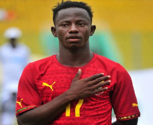 No chance for Yaw Yeboah as Ghana U20 assistant trainer tips Malian Adama Traore to win CAF Youth Player Award