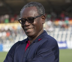 Immediate-past PLB Boss Abra-Appiah rubbishes new Premier League date rumour