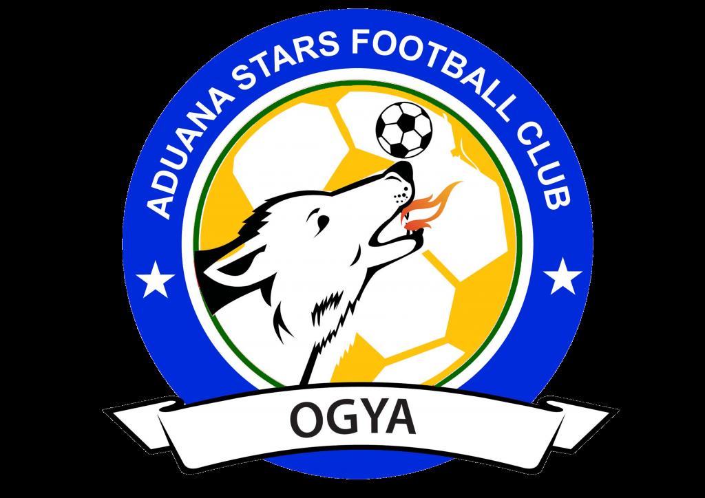 Resultado de imagem para Aduana Stars FC