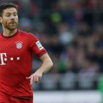 Liverpool and Real Madrid to Battle for Bayern Munich Midfielder Xabi Alonso