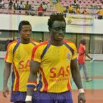 Hearts of Oak outcast Kwaku Andoh outlines difficulty in playing in the Ghana Premier League