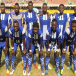 Berekum Chelsea line up Bechem United friendly on Sunday