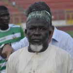 Former King Faisal captain Hamza Mohammed calls on Alhaji Grusah not to run the club with family members: insist the club needs a strategic investor