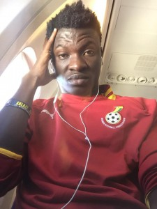 Ghana U23 defender Isaac Honny reveals disappointment in Black Meteors Management Committee before All African Games