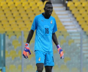 Highly rated Richard Ofori not in a hurry to go abroad
