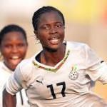 Black Queens captain Mercy Myles happy for Portia Boakye's CAF nomination