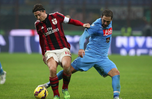 AC Milan midfielder highlights high-energy start to Fiorentina victory