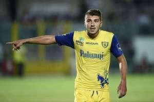 Swansea City interested in Chievo forward
