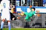 Handanovic: Inter are still aiming for Scudetto