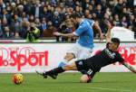 Higuain reveals injury after Napoli's win over Empoli