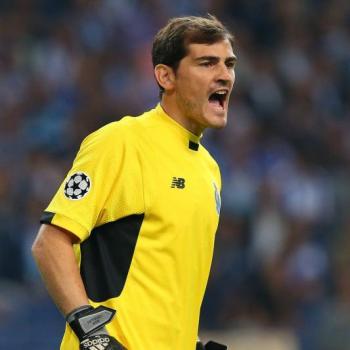 PORTO - Casillas' future is in the MLS?