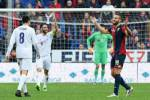 Genoa coach claims side dominated during Fiorentina draw