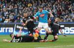 Napoli coach praises side's humility in Empoli victory