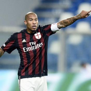 MLS - USA/ LA GALAXY, De Jong about to be announced after Ashley Cole