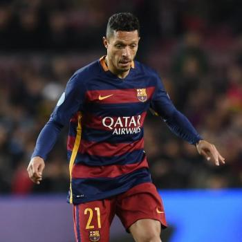 SPAIN/ BARCELONA FC, Adriano's agent: