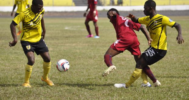 Free agent Alhaji Sani rules out AshGold return