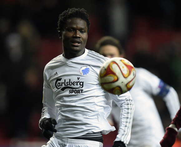 Leicester ace Amartey delivers message to FC Copenhagen fans ahead of homecoming