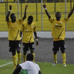 New signing Magnus Ebo Duncan gives AshantiGold win over Elmina Sharks in friendly
