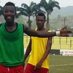 Heart of Lions midfielder Baffour Gyawu explains why he stayed put at relegated club