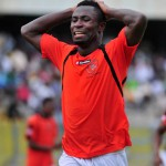 New Edubiase confirm Hearts, Medeama interested in striker Bernard Ofori